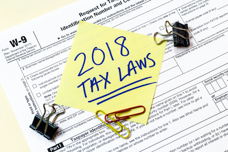 2018 Tax Cuts and Jobs Act: What You Need to Know and Do Before Year-End