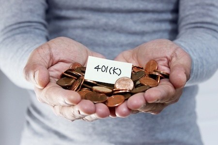 4 Things You Must Know About Your 401(k) Plan