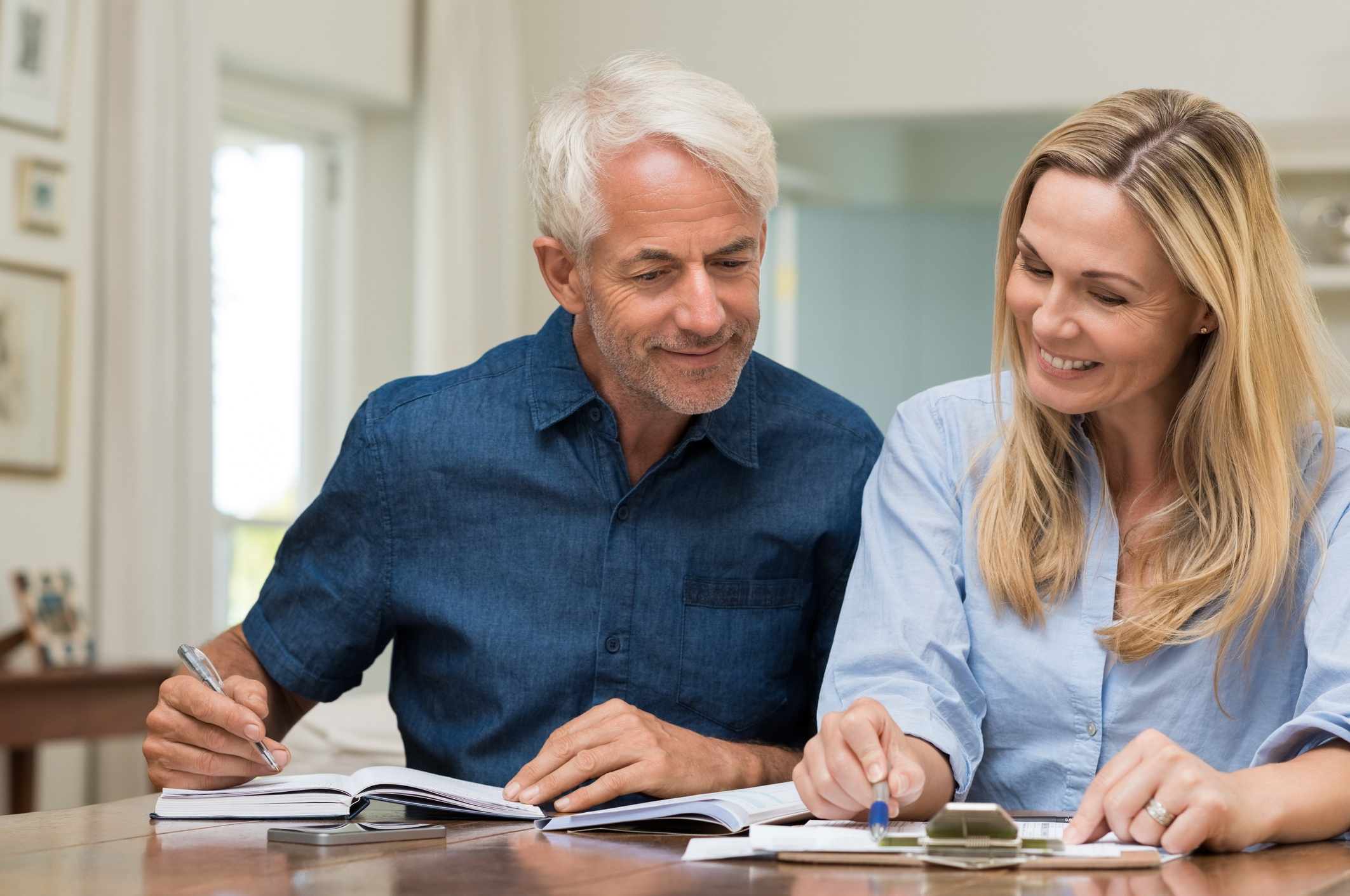 DIY Financial Planning vs. Working with an Advisor