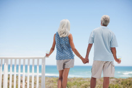 5 Steps to a Financially Sustainable Retirement