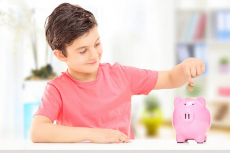 The Allowance Conundrum: Strategies to Help Teach Kids the Value of Money