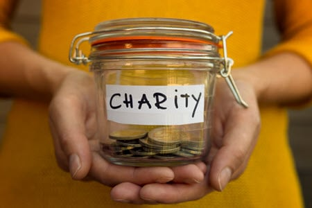 The Who, When, What and How of Charitable Giving