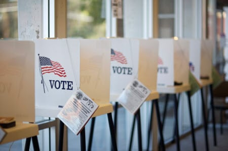 Midterm Elections - Control of the House Has Changed Hands. Now what?