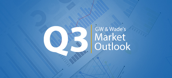 GW & Wade's Q3 2019 Economic & Market Commentary