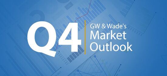 GW & Wade's Q4 Economic & Market Commentary