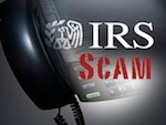 Avoiding IRS Scam Artists