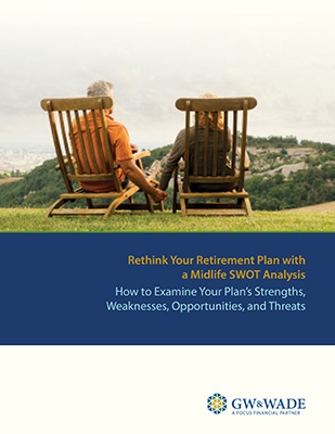 Rethink Your Retirement Plan with a Midlife SWOT Analysis