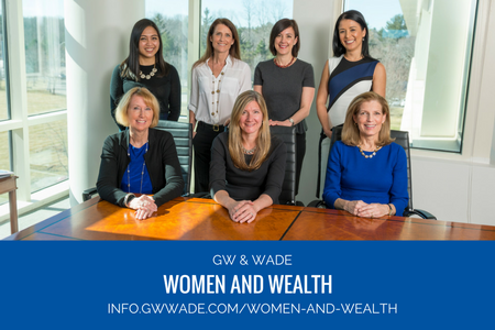 Women & Wealth: Our Ongoing Event Series