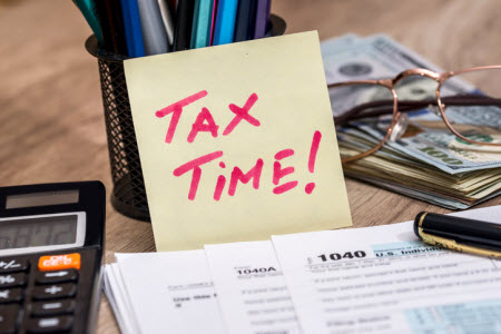 Tax Season is Over, Long Live Tax Season! (Or should we say, long live tax planning?)