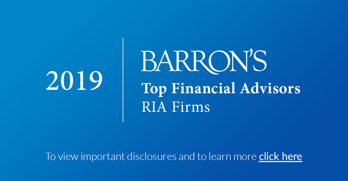 GW & Wade Among America's Best RIA Firms by Barron's Magazine